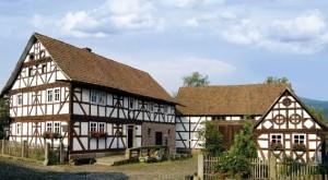 Tanner Museumsdorf