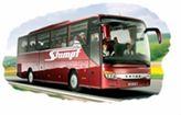 Bus Stumpf