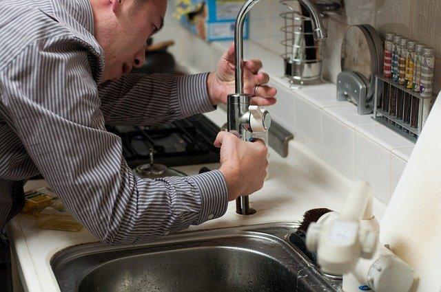 Reparatur Waschbecken